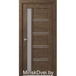 Межкомнатная дверь экошпон DEFORM D19