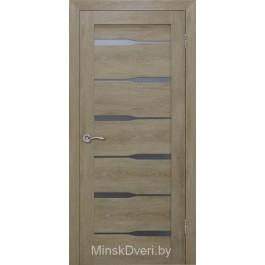Межкомнатная дверь экошпон DEFORM D4