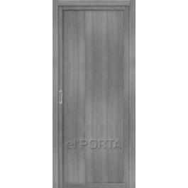 Раздвижная дверь экошпон elPORTA ТВИГГИ-M1