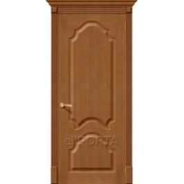 Межкомнатная дверь шпон файн-лайн elPORTA Афина дг