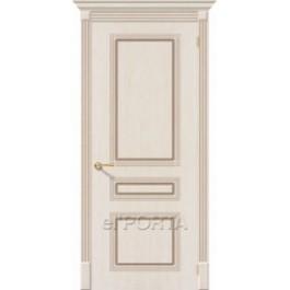 Межкомнатная дверь шпон файн-лайн elPORTA СТИЛЬ дг