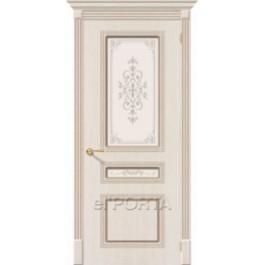 Межкомнатная дверь шпон файн-лайн elPORTA СТИЛЬ до