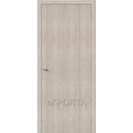 Межкомнатная экошпон дверь elPORTA Тренд-0