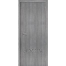 Межкомнатная дверь экошпон elPORTA Порта-50