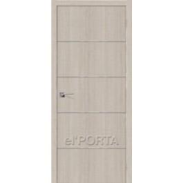 Межкомнатная дверь эко-н elPORTA Порта-50A-6