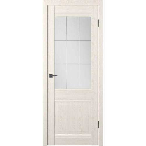 Межкомнатная дверь 3D поктытие Лайт 26