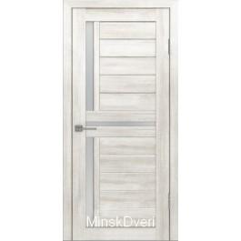 Межкомнатная дверь 3D поктытие Лайт 16