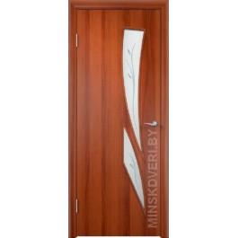 Межкомнатная дверь Одинцово С-2ф