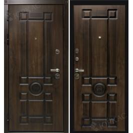 Дверь входная Юрсталь Рим